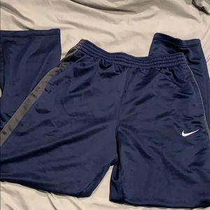 Men's Nike sweatpants - Large